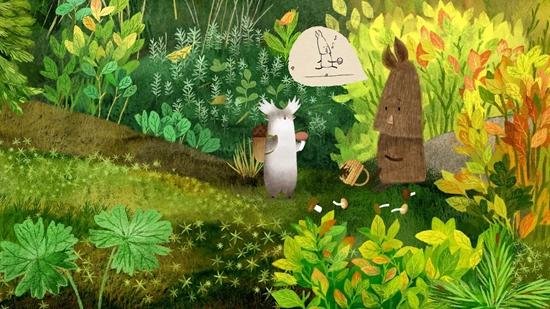 森林精灵游戏手机版下载