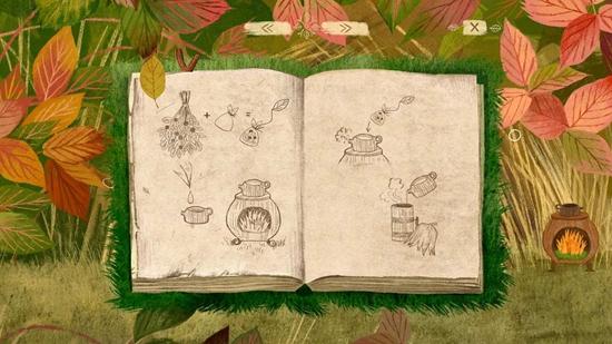 森林精灵游戏手机版