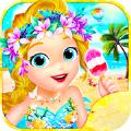 沙滩日光浴3D手机版官方版