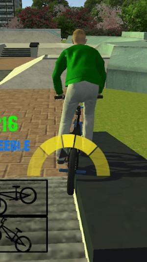 真实单车3D中文版