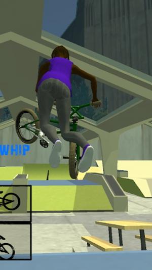 真实单车3D中文版下载