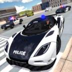 警车模拟器破解版中文版  1.66
