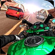 摩托骑士游戏破解版  1.1.4
