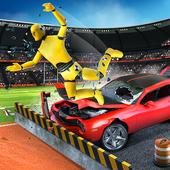 人偶车祸模拟器最新版安卓版