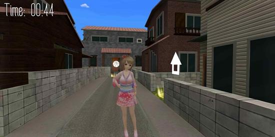 虚拟女友模拟器破解版下载