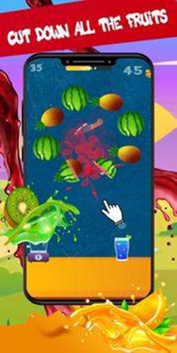 水果切成碎片官方版最新版