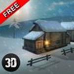 西伯利亚生存冷冬天3D中文版  v1.0