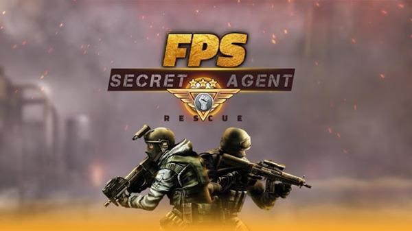 FPS特工救援官方版