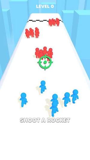 快跑火箭来了游戏手机版下载