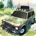 俄罗斯汽车越野游戏安卓版免费版