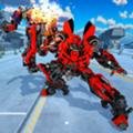 机器人战斗英雄游戏官方版最新版