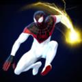 超能绳索蜘蛛侠手机版安卓版