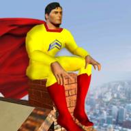 超级英雄斗争中文版