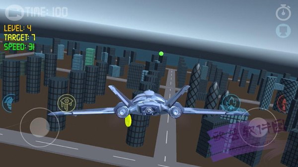 超音速喷气机安卓版最新版