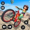 3D自行车极限特技手机版安卓版