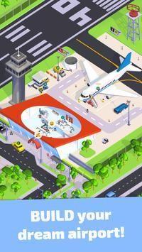 航空机场管理游戏最新版
