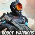 奇怪的机器人战争中文版最新版