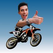 摩托车面部比赛官方版手机版