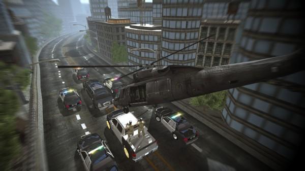 救援突击队游戏正式版