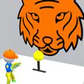 彩人射手3D正式版手机版