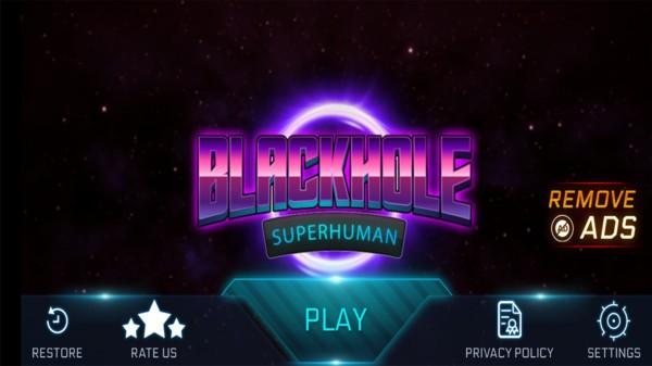 黑洞超人游戏最新版安卓版