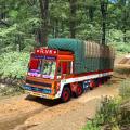 野外卡车货运驾驶最新版手机版