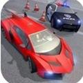 警车追逐大师3D最新版安卓版