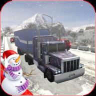 货运卡车运输驱动模拟器安卓版