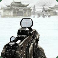 狙击手掩护射击中文版
