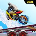 3D自行车特技竞速安卓版中文版  v1.0