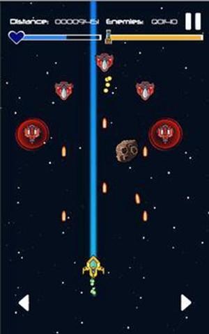 太空英雄射手安卓版