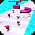 幸存者多人趣味赛3D安卓版最新版  v1.0