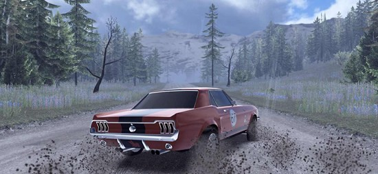 CarX拉力赛游戏下载