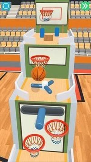 真人篮球3D官方版