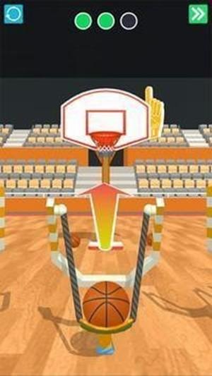 真人篮球3D手机版下载