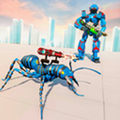 蚂蚁改造机器人汉化版安卓版