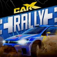 CarX拉力赛无限金币中文版  V13503
