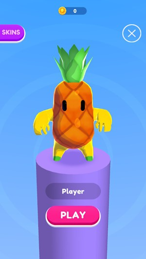 水果人终极淘汰赛安卓版最新版