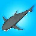 空闲鲨鱼世界无限金币版  v2.6