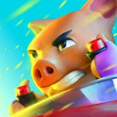 机械动物战斗官方版最新版
