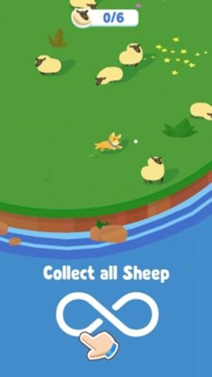 牧羊犬小绵羊安卓版下载