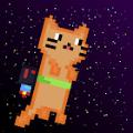 喷气背包猫冒险安卓版手机版  v1.0
