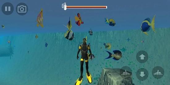 深海模拟器免费版