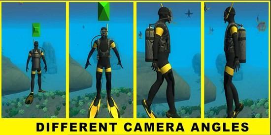 深海模拟器破解版下载