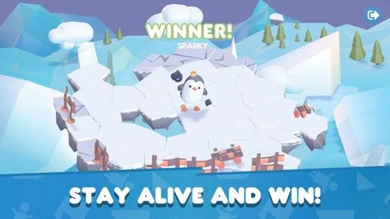冰场竞赛游戏下载