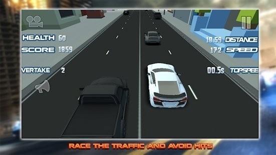 公路3D赛车模拟器2021最新版