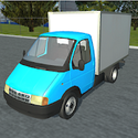 俄罗斯轻型卡车模拟器安卓版