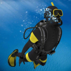深海模拟器免费破解版  1.9
