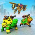 龟兔机器人战斗安卓版中文版