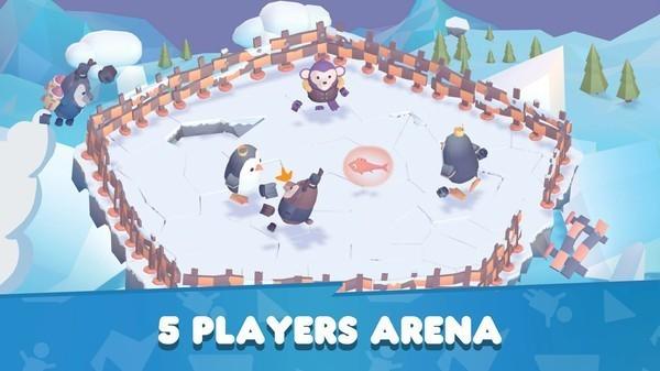 冰场竞赛游戏手机版